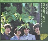 The Beatles / Plastic Soul / Six CD (Valkyrie) Rubber Soul Recording Sessions
