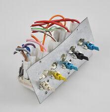 Schaltereinheit - Schalter - Knöpfe - Waschmaschine Miele Novotronic W918
