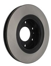 StopTech Disc Brake Rotor Front for Chevrolet / Buick / GMC # 126.66063CRY