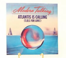 Moderne Parler Atlantis Est Calling Sos For Love 108239-100 Disque Vinyle