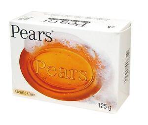 Pears Transparent Original Gentle Care Soap 125 gm   Pack Of  3