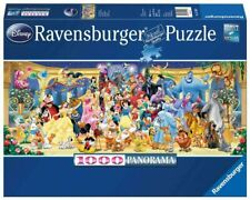 Ravensburger Disney Panoramic 1000pc Jigsaw Puzzle