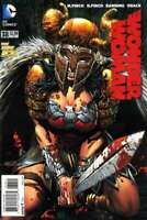 Wonder Woman (2011 series) #38 in Near Mint condition. DC comics [*zc]
