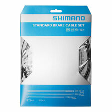 Shimano Standard Brake Cable Set Black Y80098022 Mtb/ Road Bike