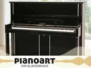 Feurich Mod. 125 Design- Neu Klavier *Kostenlose Österreich Zustellung*