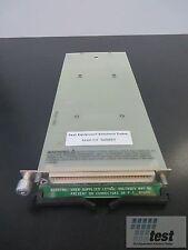 Keithley 7037 Single-Pole Relay Digital I/O Card  ID # 25693 (TEST)