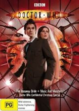 Doctor Who : Series 3 : Vol 1 (DVD, 2007)