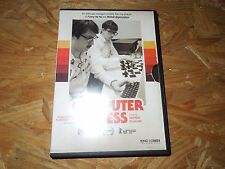 Computer Chess (DVD, 2013) ****LN****KINO VIDEO****