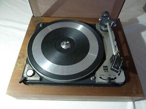 Dual 1019 Vintage  Plattenspieler