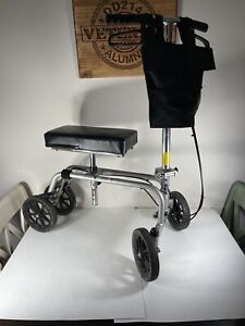 Essential Medical Free Spirit Knee and Leg Walker, P4000, Weight Capacity 400lbs