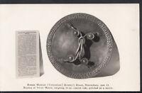 Shropshire Postcard - Roman Museum, Rowley's House, Shrewsbury Y793