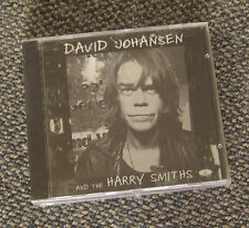 FREE 2for1 OFFER-David Johansen And The Harry Smiths–David Johansen And The Harr