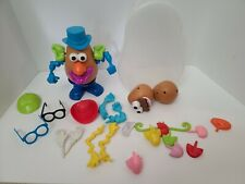 Mr potato head lot Wacky Silly Mini Spuds