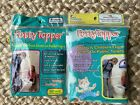 Potty+Topper+Disposable+Toilet+Seat+Covers+Travel+Packs+14+Toddler+Training+Germ