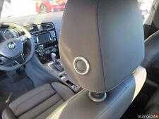 Seat Leon 5f skoda Octavia 5e aluringe Alu reposacabezas Cupra St RS