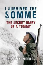 I Survived the Somme, Meeres, Charles