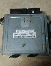 09 10 CALIBER ENGINE COMPUTER 68027191AC ECM 2.4 LITER AWD OEM