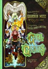Girl Genius Volume 10: Agatha H and the Guardian Muse TP-ExLibrary