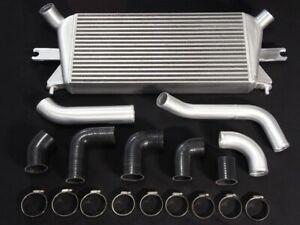 HPD Front Mount Intercooler Kit FOR Isuzu D-MAX / MUX 3LT 2012-16