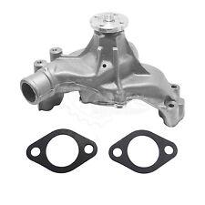 New Water Pump W/Gasket 88-00 Chevy P30 C2500 C3500 GMC C3500 K2500 K3500 7.4L