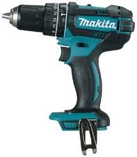 "New Makita XPH10Z 18V LXT Cordless Li-Ion 1/2"" Hammer Drill Driver Tool Only"