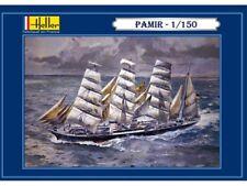 Heller 1/150 Pamir VOILIER Nº 80887