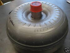 FORD  C4 C10 HI STALL 2000/2500 STALL HEAVY DUTY  TORQUE CONVERTER ALSO FMX & C6