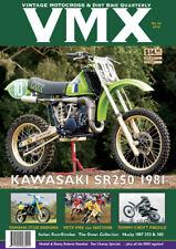 VMX Vintage MX & Dirt Bike AHRMA Magazine - Issue #44