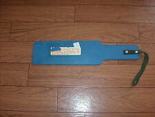 U.S MILITARY KOREAN ERA PADDLE ASSEMBLY, LIFE RAFT SURVIVAL MFG SEPT 1952