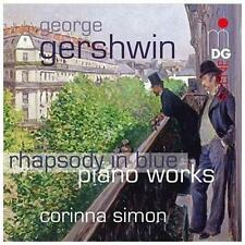 Gershwin: Rhapsody in Blue: Piano Works - Song Book / Three Preludes / Promenade