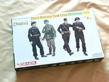 "Dragon 6654 1/35 Ghost Division ""Blitzkrieg 1940"""