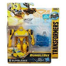 Película Transformers: Bumblebee-Energon encendedores de la energía, más series Bumblebee