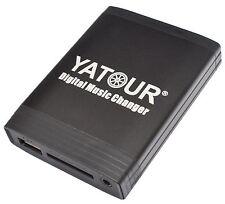 Mp3 USB adaptador aux audi a3 8p a4 b7 TT 8j cambiador de CD SD-Interface 12pin