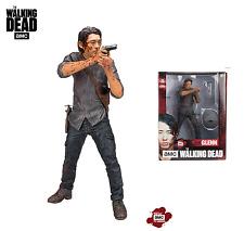 "The Walking Dead Tv 10"" Glenn Rhee (legacy Edition) Figura de Acción McFARLANE 25cm"