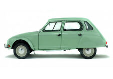 SOLIDO 1:18 AUTO DIE CAST CITROEN DYANE 1967 VERDE CHIARO ART S1800302