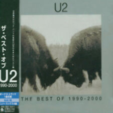 U2 - Best of 1990-2000 [New CD]