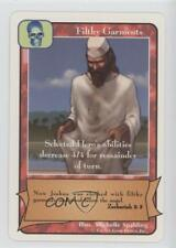 1995 Redemption - Collectible Card Game: A #NoN Filthy Garments Gaming 0d8