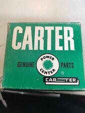 MoPar Carter Choke Cover 1958 59 60 61 62 66 67 68 69 70 2X4 HEMI 300 Cuda Fury
