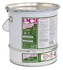 PCI Base EPOXI 5 kg Transparente epoxi hormigón & Cemento Pintado