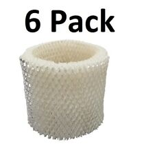 Humidifier Filter Wick for Honeywell HCM-890 (6 Pack)