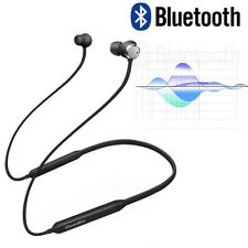 Bluetooth 4.2 Headphones Wireless Earbuds Magnetic Bluetooth In-ear Earbuds
