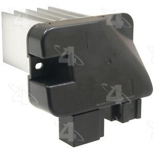 Blower Motor Resistor   Four Seasons   20686