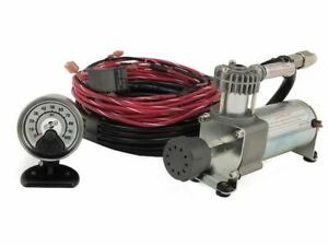 For 2003 Ford E550 Super Duty Suspension Air Compressor Kit Air Lift 92568XY