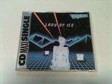 Fancy - LADY OF ICE - Maxi CD Single © 1986 #885 409-2