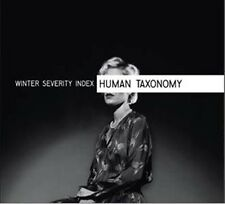 WINTER SEVERITY INDEX Human Taxonomy CD Digipack 2016