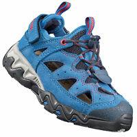 Meindl Rudy Junior Kinder-Sandale Trekking Extérieur Sandalette Chaussures Neuf