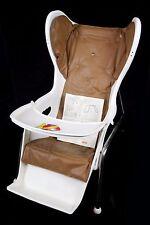CHICCO Artsana Kinder Stuhlaufsatz Babystuhl Kindersitz Baby Stühlchen