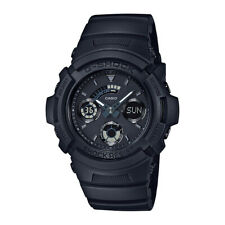 Casio G-Shock AW-591BB-1ADR Unisex Casual Military Army Quartz Sport Alarm Watch