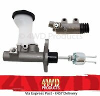 Clutch Master & Slave Cylinder SET for Hilux 4WD RZN169 RZN174 2.7P 3RZ-FE 97-02