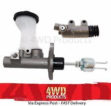Clutch Master & Slave Cylinder SET - Hilux 4WD RZN169 RZN174 2.7P 3RZ-FE (97-02)